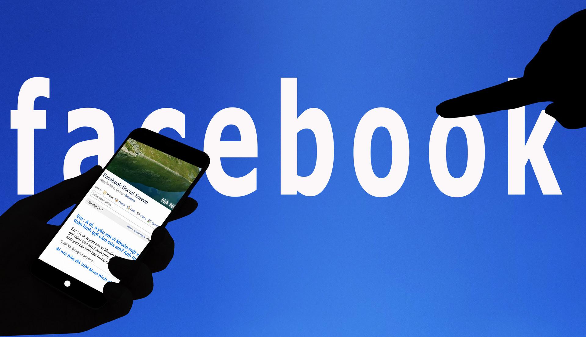 Facebook的数字货币刚起步就要刹车?