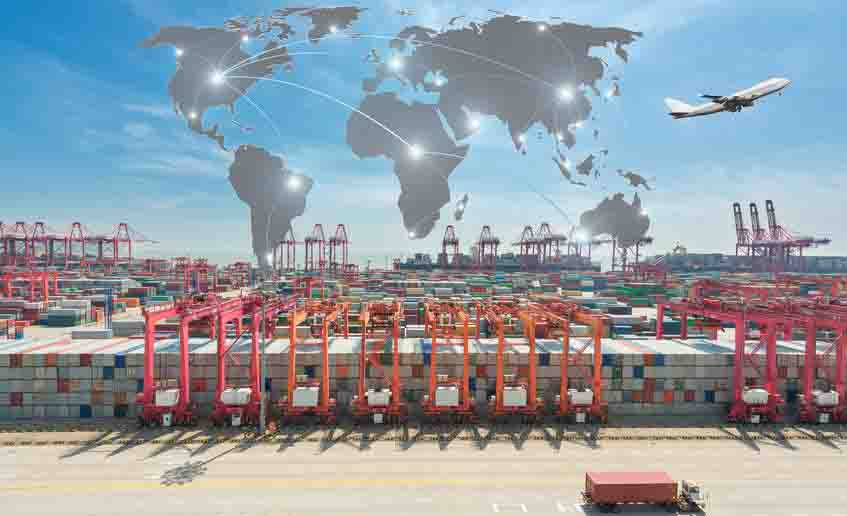 IMF新任总裁呼吁建立更加现代化全球贸易制度