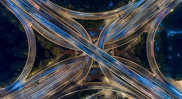13個區域入選交通強國建設試點,交運物流板塊聞風而動