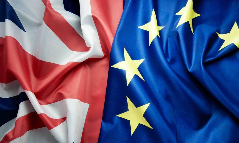 """""""脫歐""""談判幾近破裂 歐盟傾向再度延期"""