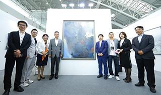 揚子江畔又迎當代藝術盛會 2019南京揚子當代藝術博覽會啟幕