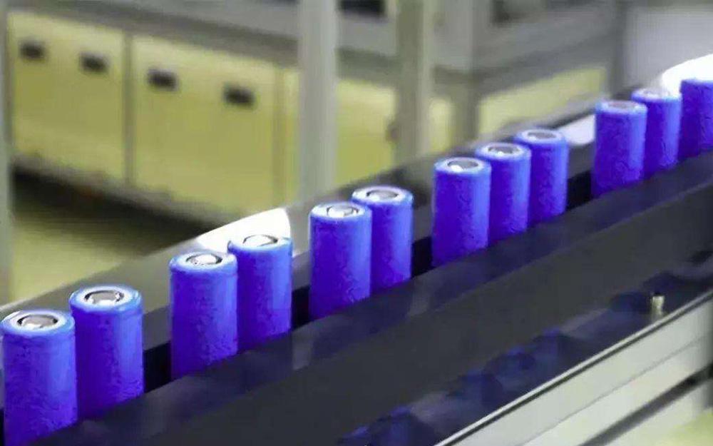 《动力电池蓝皮书》显示:安全成行业洗牌加速器