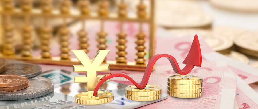 国际金价、美元指数均上涨