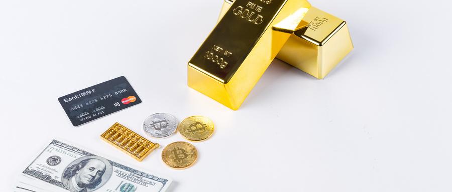 國際金價、美元指數均下跌