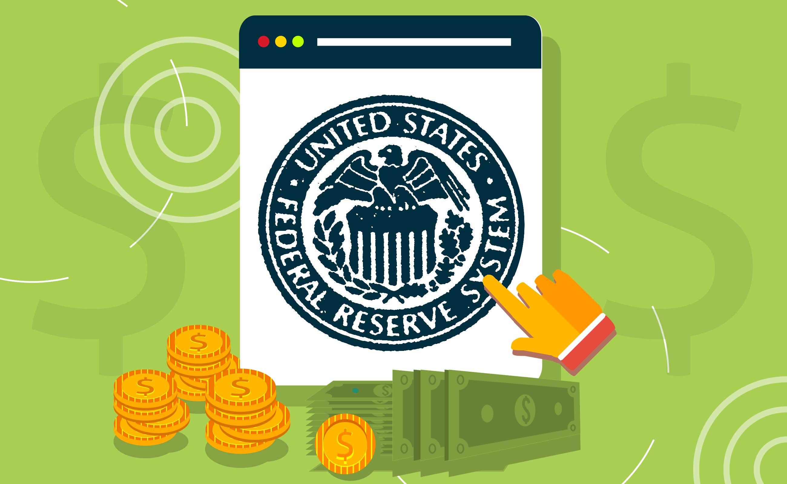 美联储公布经济褐皮书 降息概率升至90%附近