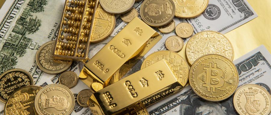 纽约商品交易所黄金期货市场12月黄金期价16日上涨