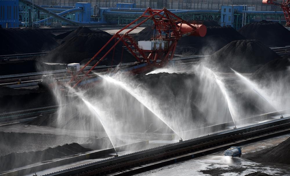 单位客户持仓40% 煤焦矿期现结合成趋势