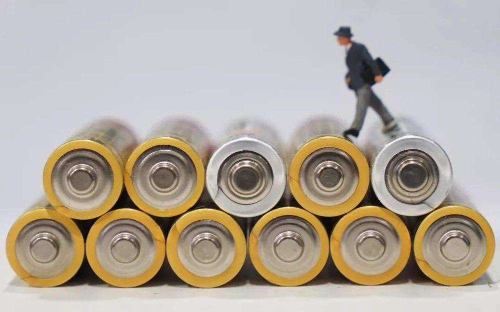 日企加快鋰電產業投資 構建全球鋰電池原料供應網