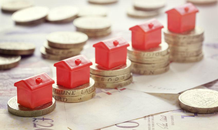 房企融资成本持续攀升 四季度料维持高位