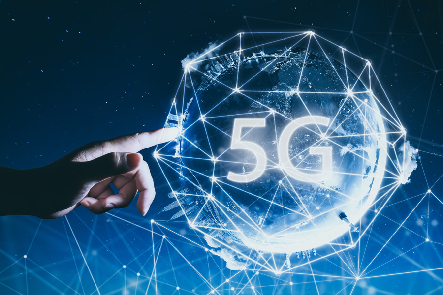 5G建設將提速 板塊走勢獲看好
