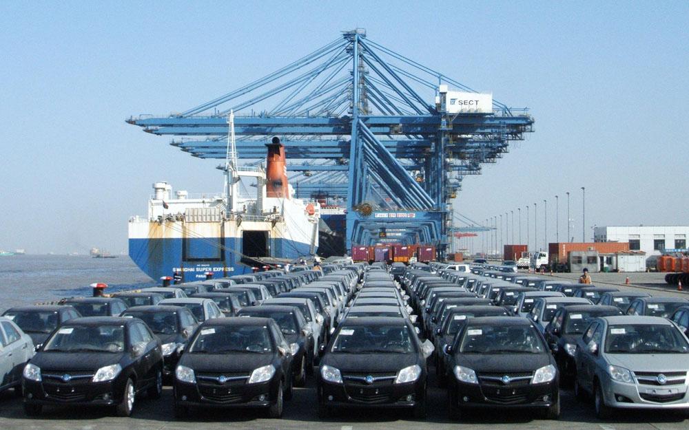 中国依然是汽车产业发展革新乐土