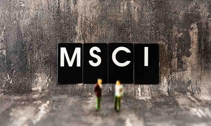 证监会回应:MSCI提升A股纳入因子顺应了国际投资者需求