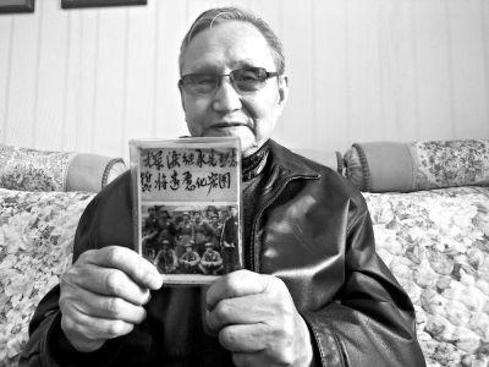 这家养老院为24位北京老人出书记录其辉煌岁月