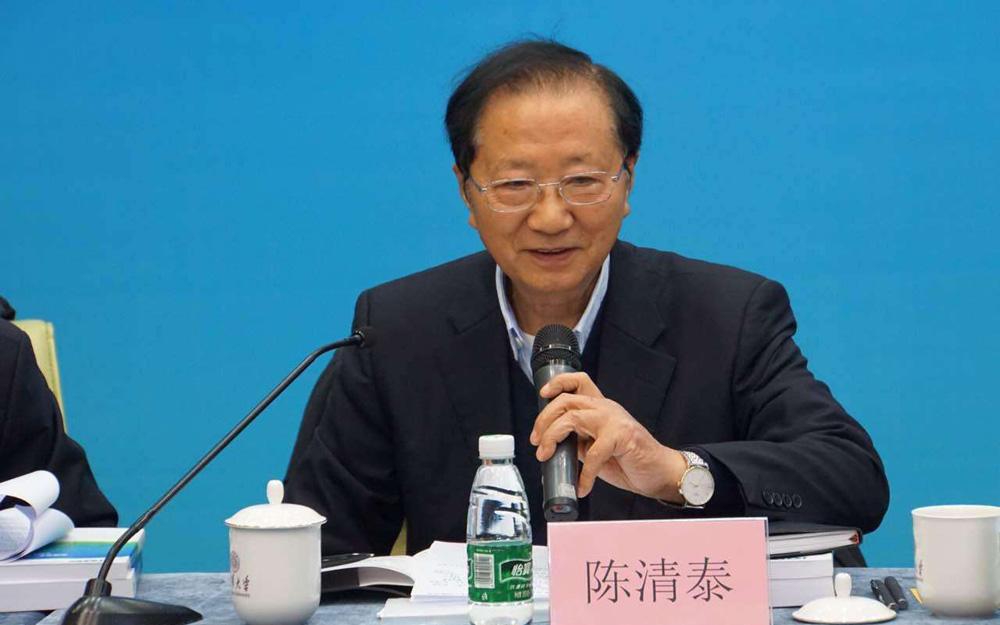 陈清泰:共享出行将对汽车产业格局产生深远影响