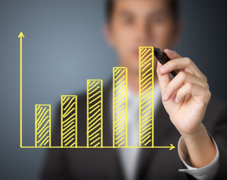 10月房贷利率涨幅延续平稳上行趋势