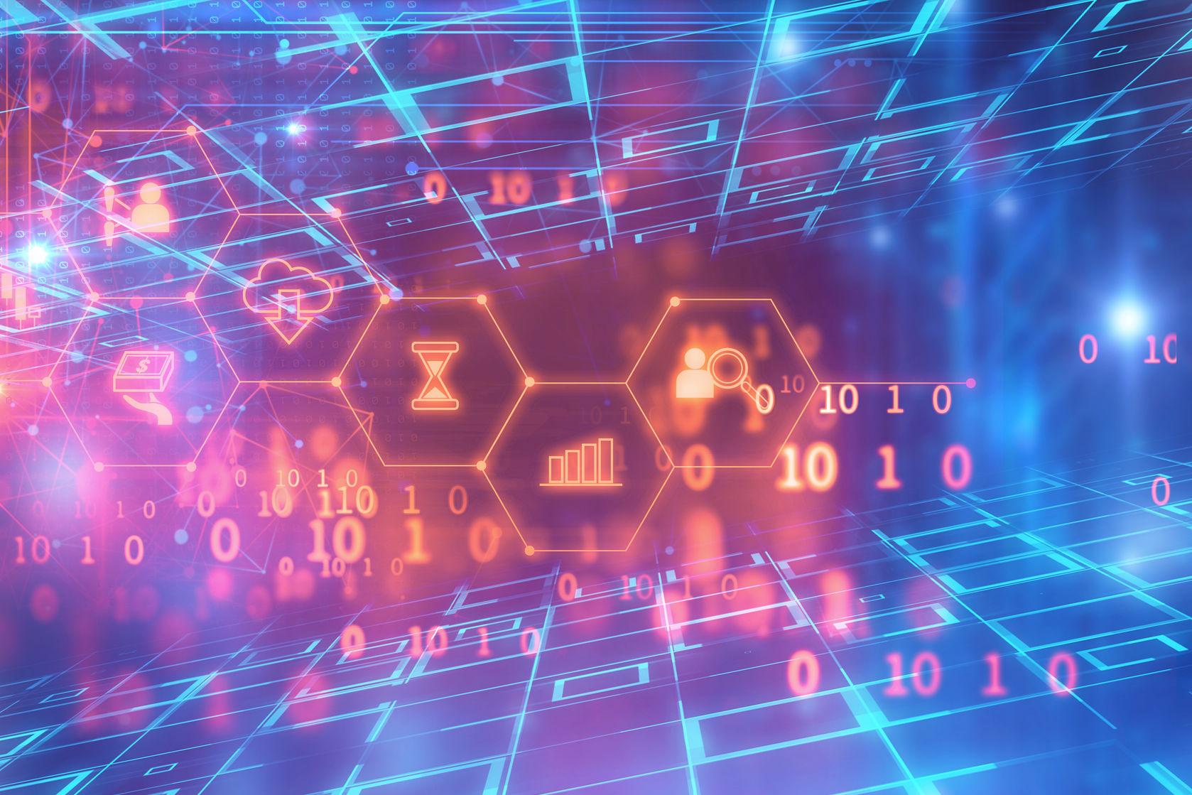 区块链获国家支持 机构:部分应用领域突破仍存挑战