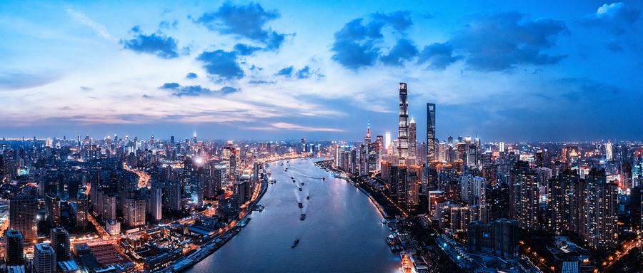 海陆空都有 上海自贸区临港新片区立体交通网络加速成形