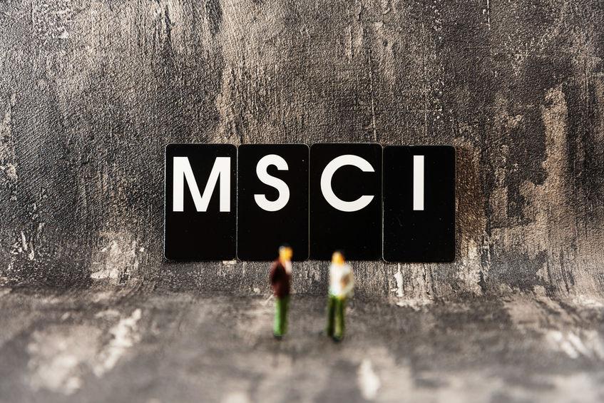 """公募备战A股""""入摩""""第三次扩容 MSCI基金业绩亮眼"""