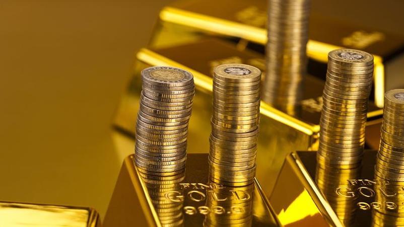紐約商品交易所黃金期貨市場交投最活躍的12月黃金期價6日上漲