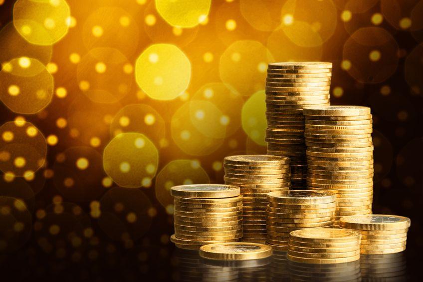 纽约商品交易所黄金期货市场12月黄金期价12日下跌