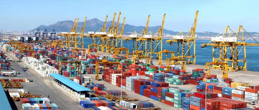 九部門繪就港口建設發展藍圖 2050年全面建成世界一流港口