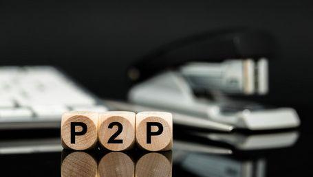又一省P2P遭