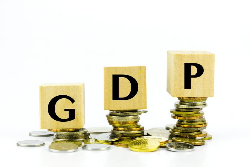 31省区市前三季度GDP大比武:前三名都在西部