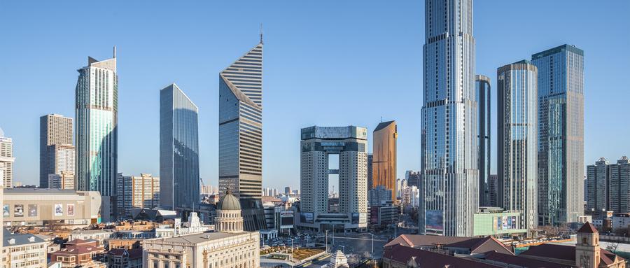 天津自贸试验区进入制度创新2.0时代