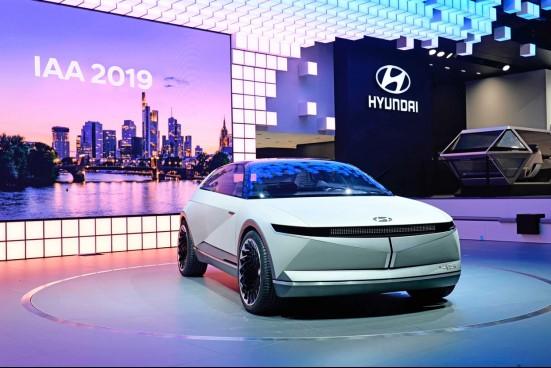 发力新能源 北京现代广州车展将发布新战略