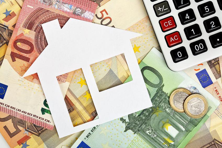 房貸成本微降 5年期以上LPR首降有助穩定房市預期