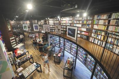北京:近1億資金扶持239家實體書店