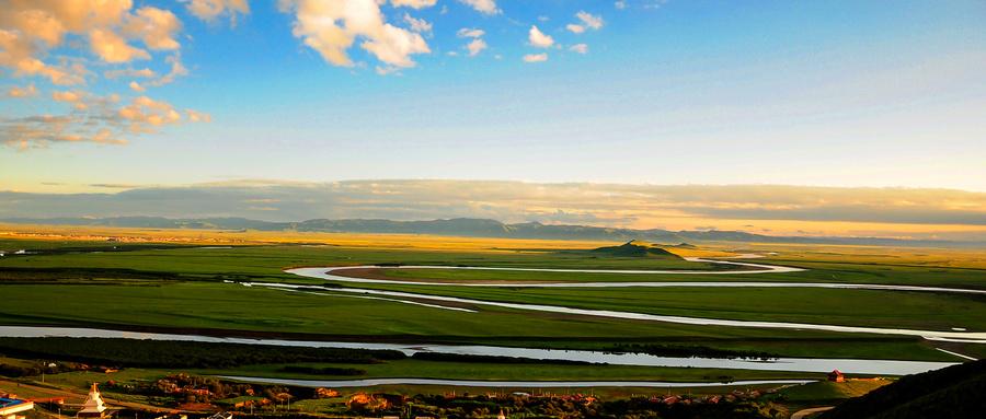 黄河流域如何实现高质量发展