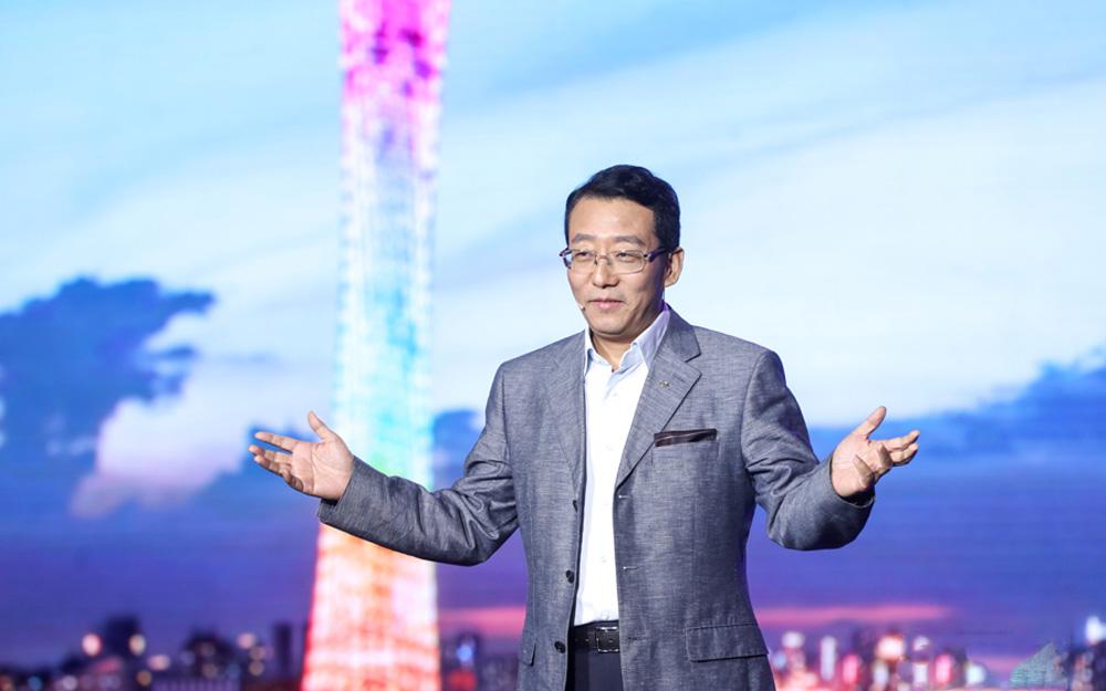 馮興亞:自主品牌汽車面臨調整期 價值感還需持續鑄牢