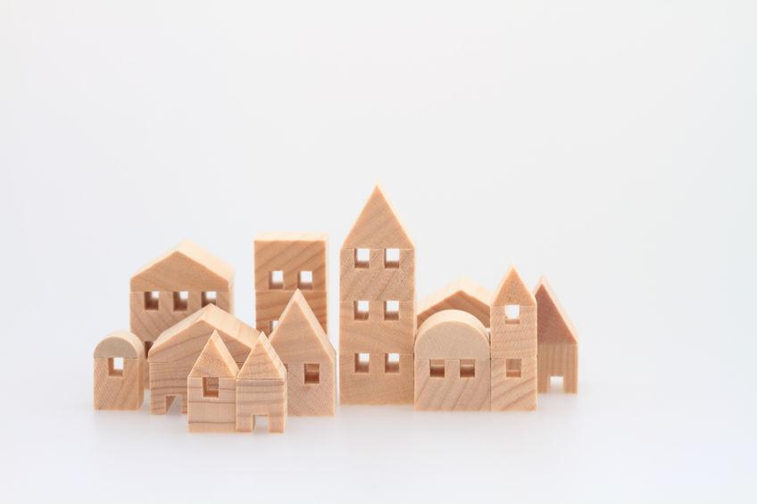 券商展望明年房地產市場:量跌價穩將是大勢所趨