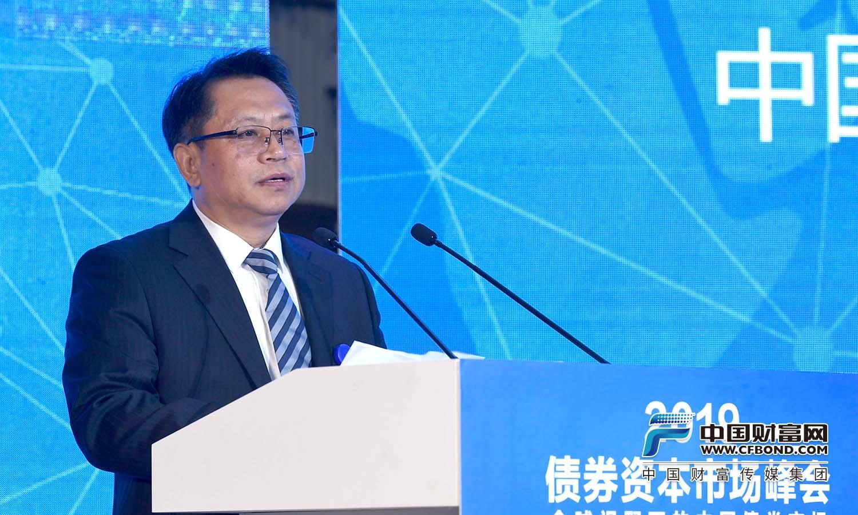 韩煦东:我国债券市场成就斐然 制度体系有待进一步完善