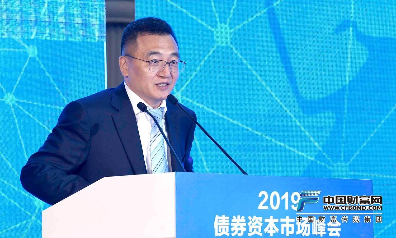 申万宏源杨玉成:发展符合实体经济需求的FICC业务