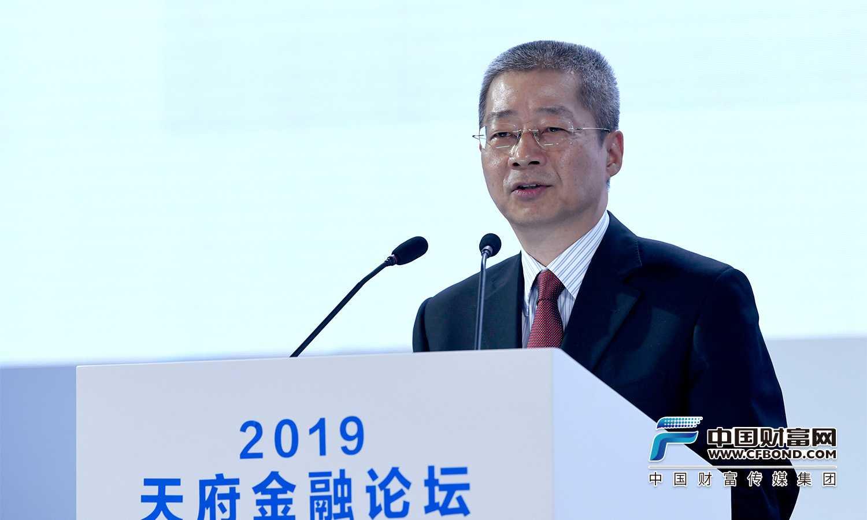 主旨演讲:中国农业发展银行行长钱文挥