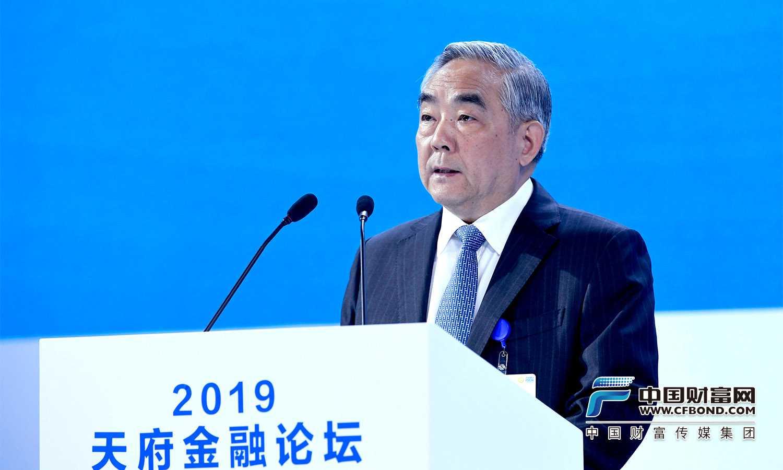 中国工商银行原行长杨凯生
