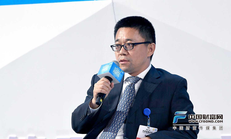 中银理财有限责任公司副总裁蒋海军