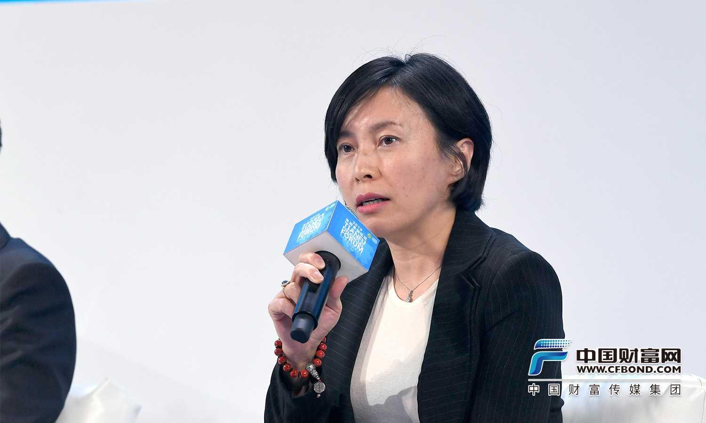 汉柏巍投资咨询(北京)有限公司董事、总经理兼中国区主管单丽红