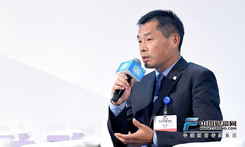 汇添富基金管理股份有限公司董事长李文