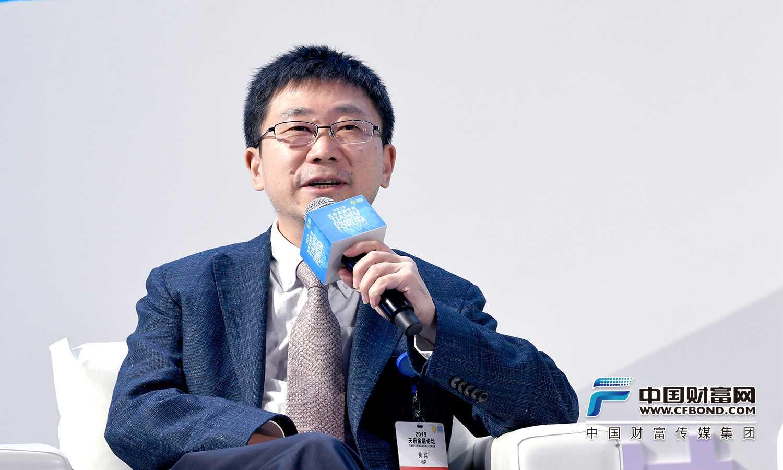 建信理财有限责任公司董事长刘兴华
