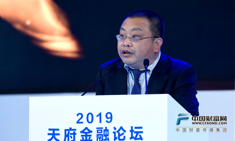刘传葵:保险资金支撑实体经济规模持续增长
