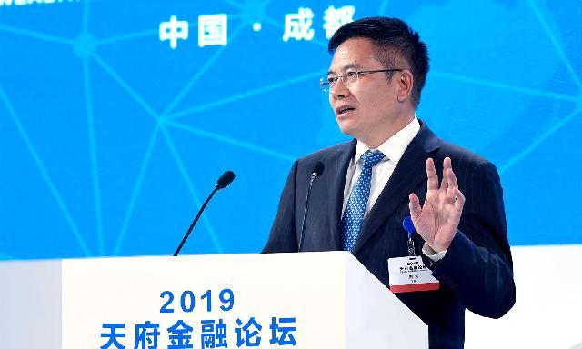 瑞信集团董事长李山:中国财富管理市场潜力巨大