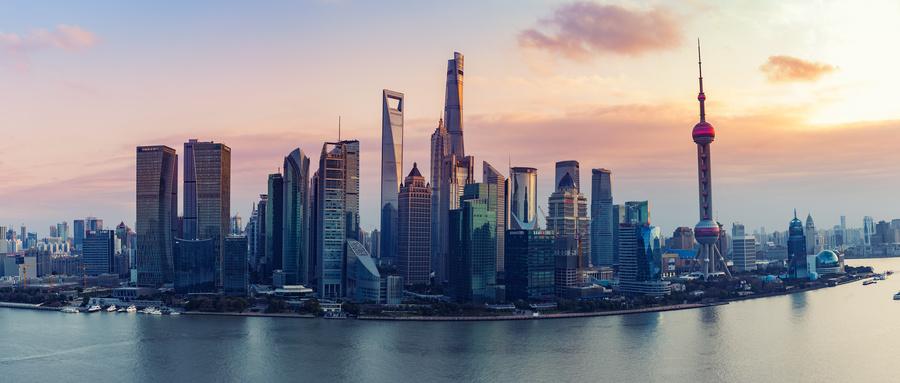 报告显示:长三角城市生活呈现品质化、休闲化特点
