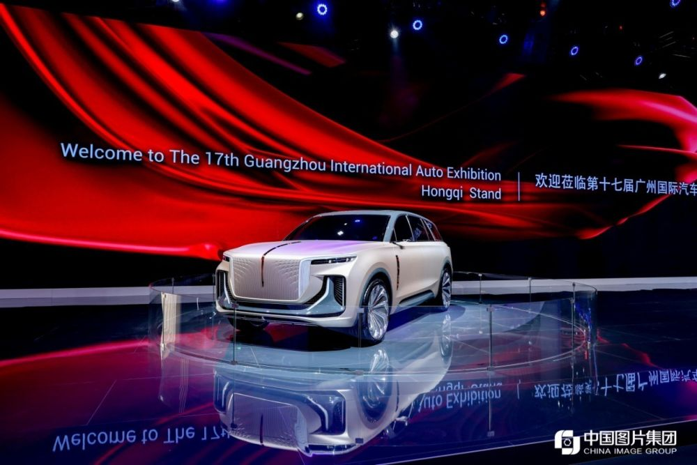 中国汽车品牌积极应对全球汽车产业发展新趋势
