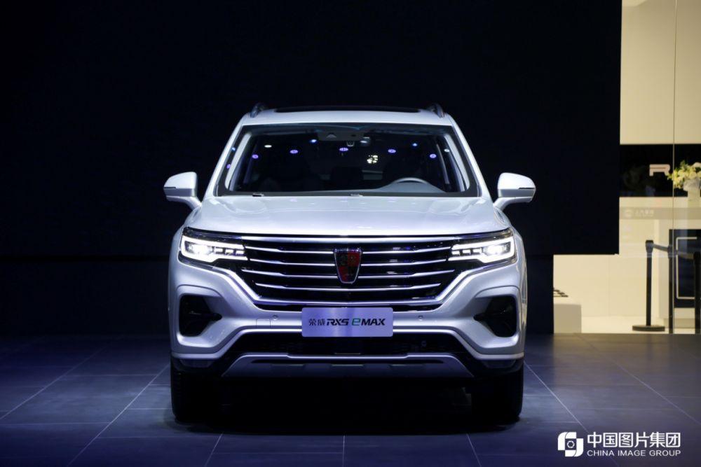 广州车展观察:中国新能源汽车市场竞争格局将被改写