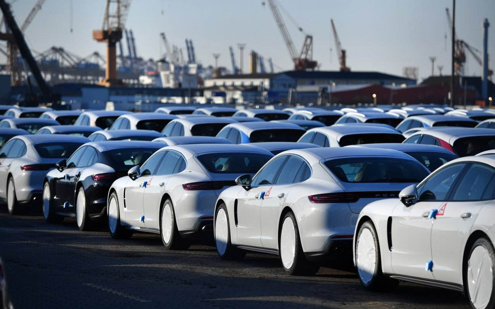 中国进口汽车高层论坛在京举办 解读汽车行业相关政策