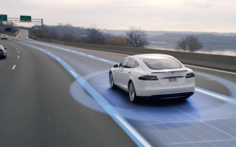 长三角率先实现自动驾驶汽车产业化应用