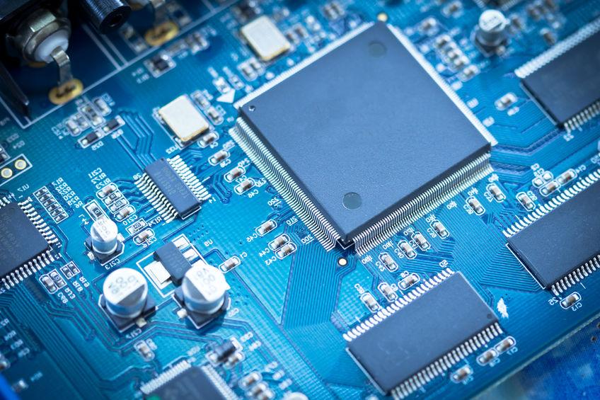国家大基金一期业绩亮眼 专投芯片半导体板块
